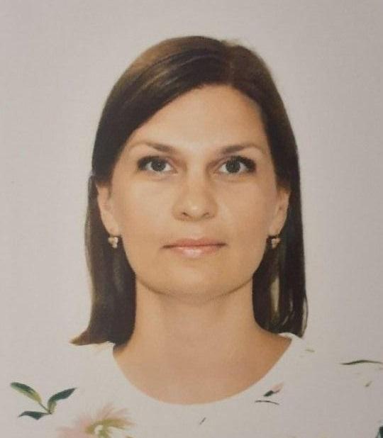 Журавльова Вікторія